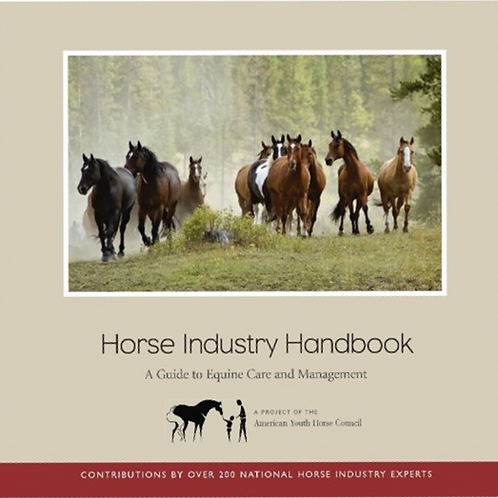 Horse Industry Handbook - 9th edition