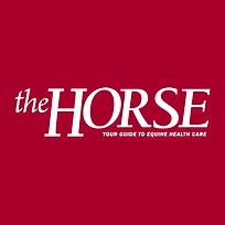theHorse logo