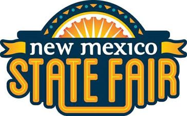 NM State Fair logo