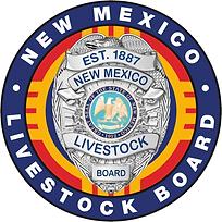 NM Livestock Board logo
