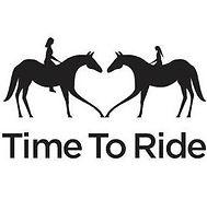 TimetoRide logo