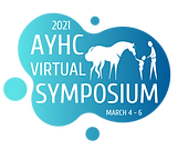 2021 Virtual Symposium Logo