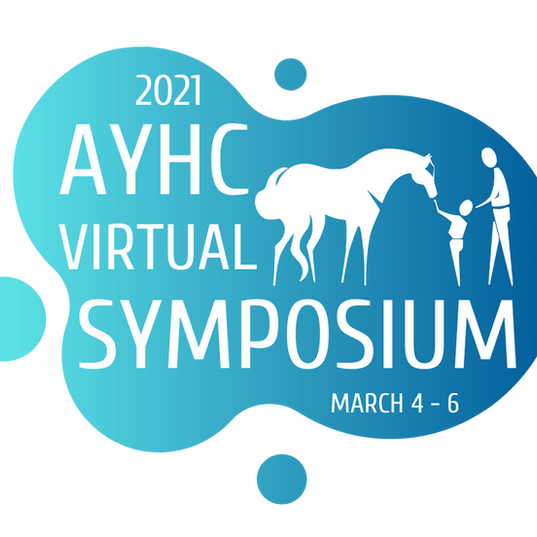 2021 Virtual Symposium Logo