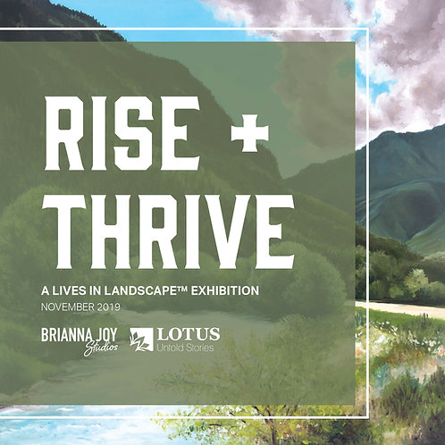 2019 Rise and Thrive Magazine-HARD COPY