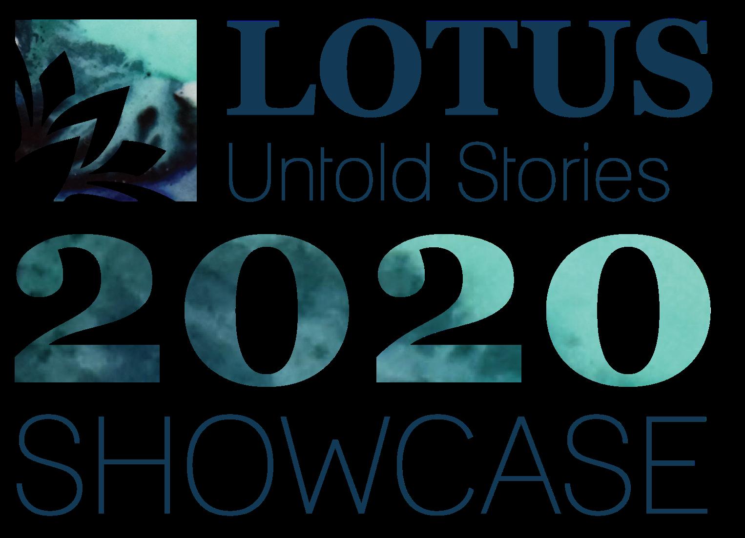 2020 Untold Stories Spring Showcase