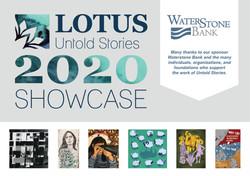 2020 Untold Stories Showcase
