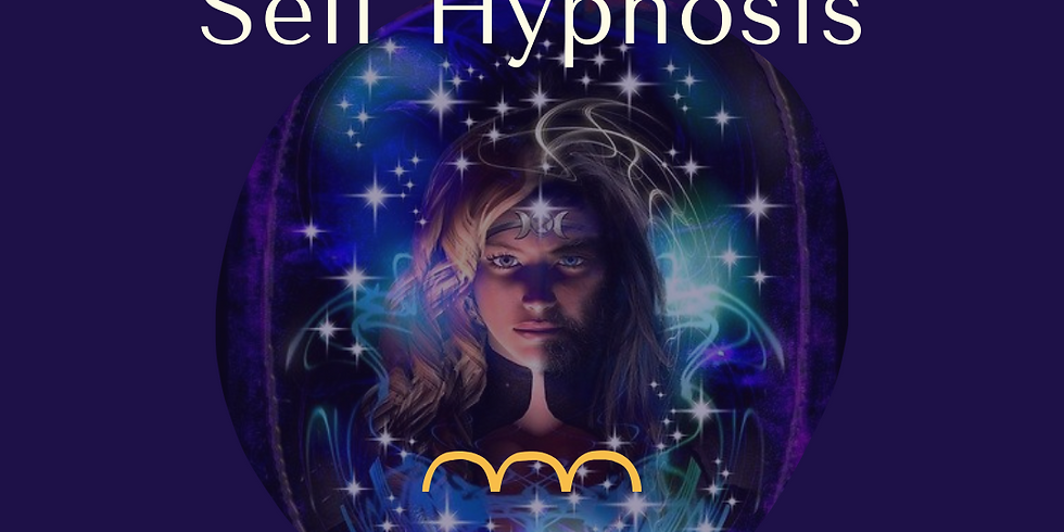 The Magic of Self Hypnosis