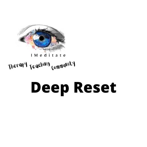 Deep Reset