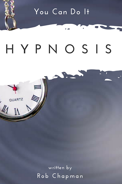 You Can Do It Hypnosis