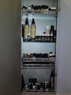 Essential Oils AFTER