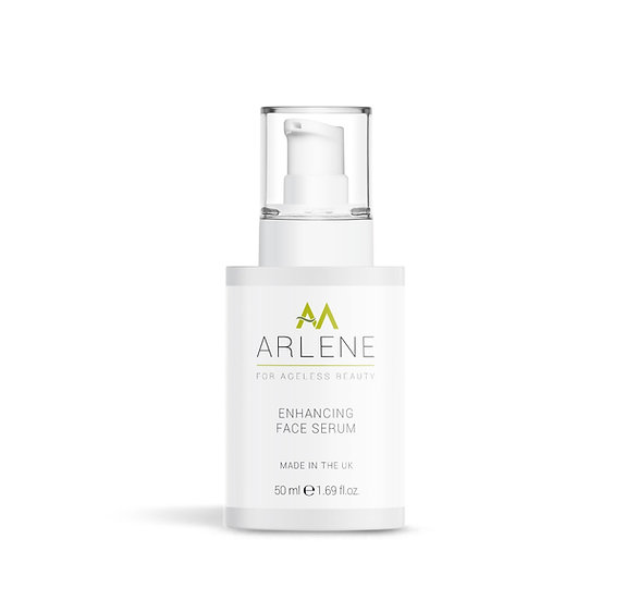 ARLENE Skin Enhancing Face Serum