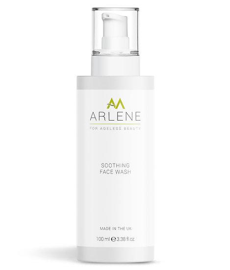 ARLENE Soothing Face Wash