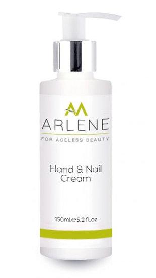 ARLENE Hand & Nail Cream