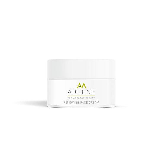 ARLENE Renewing Face Cream