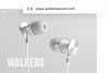 Live headphones website with custom domain in the address bar