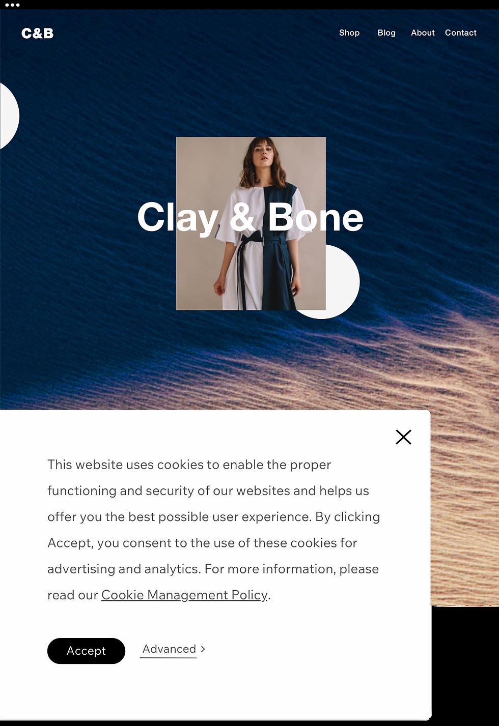 Proyectos de sitios web con insignia de Partners y participación en las ganancias.