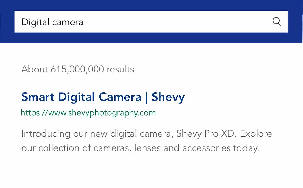"""результаты поиска по запросу """"цифровая камера"""""""