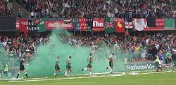 Irish Cup Final