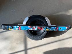 Onewheel Fender Project