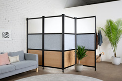 Loftwall Pivot Commercial Design