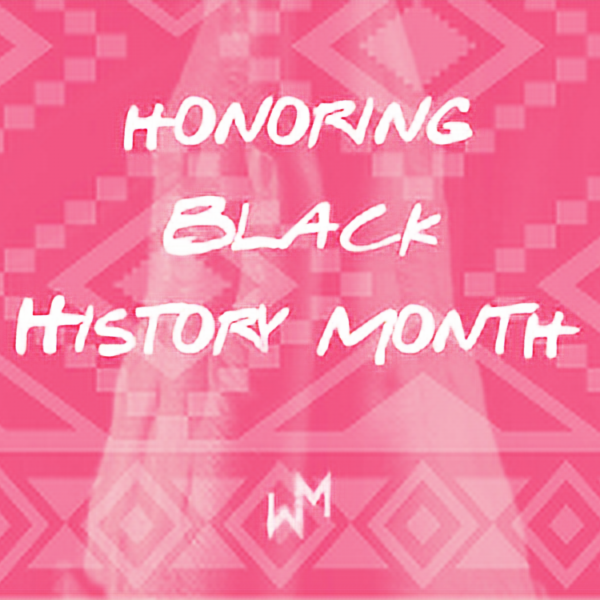 Connect and Pray: Black History Month Edition