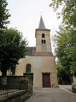 Église de Jussy