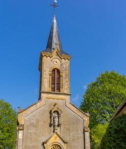 Église de Sainte-Ruffine