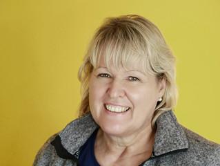 Jutta Reuter übernimmt Geschäftsleitung.