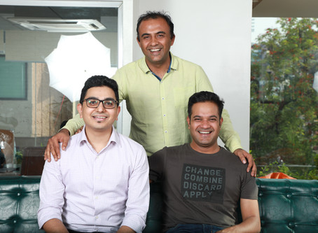 ShopKirana raises Series B round of $10Mn from Info Edge and others