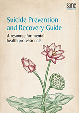 Suicide Prevention for Mental Health Pro