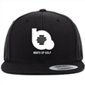 Beats of Golf Snapback
