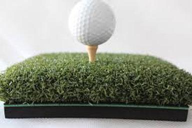 Teeline Golfmat