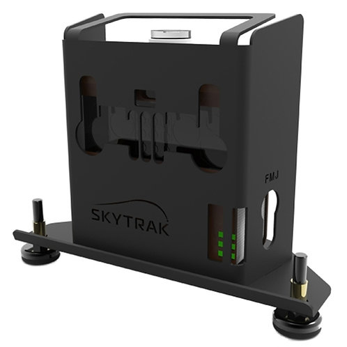 SkyTrak Protection Box (Metal)