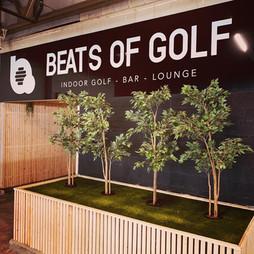 Ingang Beats of Golf