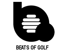 Logo Beats of Golf