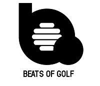 Beats of Golf Logo