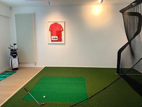 Beatsof Golf Home Golf System