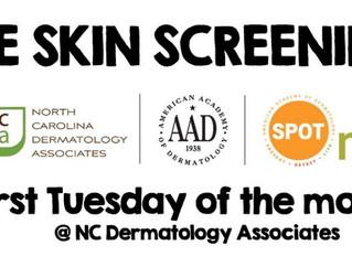 Free Skin Screenings