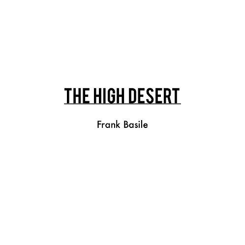 """The High Desert"" composed by Frank Basile (sheet music, pdf download)"