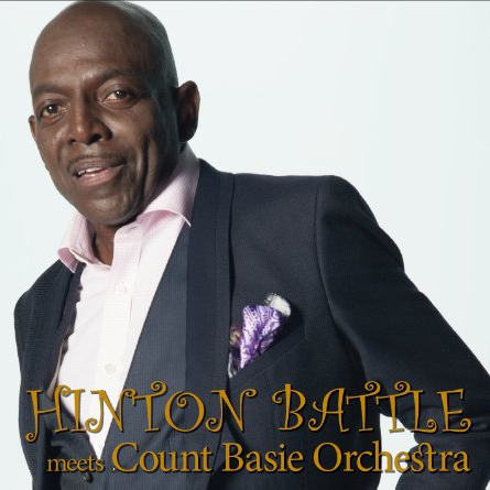 Meets the Count Basie Orchestra