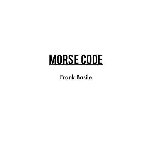 """Morse Code"" composed by Frank Basile (sheet music, pdf download)"