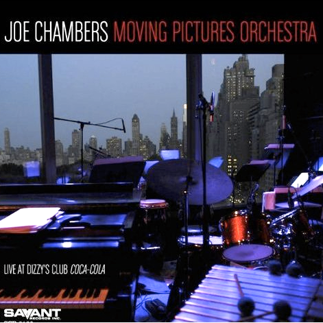 Moving Pictures Orchestra
