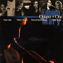 Quartet + One