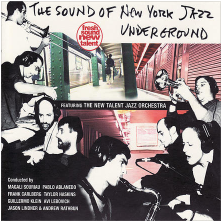The Sound Of New York Jazz Underground.png