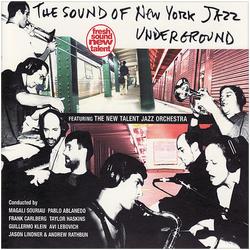The Sound Of New York Jazz Underground.png