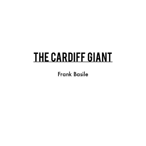 """""""The Cardiff Giant"""" composed by Frank Basile (sheet music, pdf download)"""