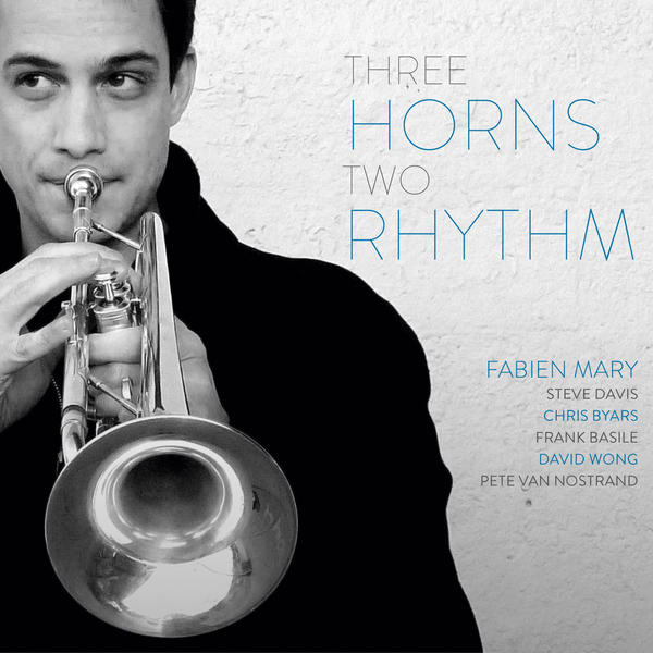 Three Horns Two Rhythm