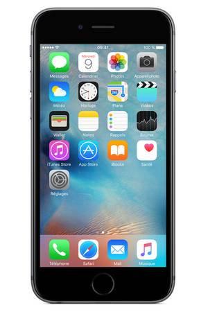 Apple iPhone 6s 32GO