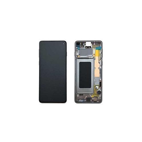 Écran LCD Samsung Galaxy S10