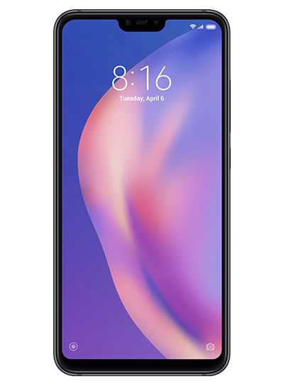 Smartphone XIAOMI MI8 LITE 64 GO